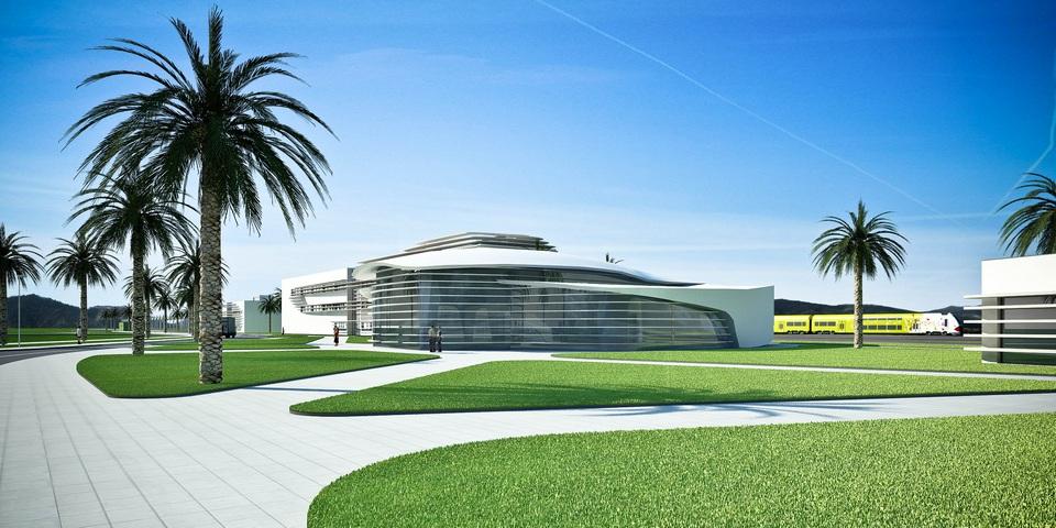 We Create Smart Architecture